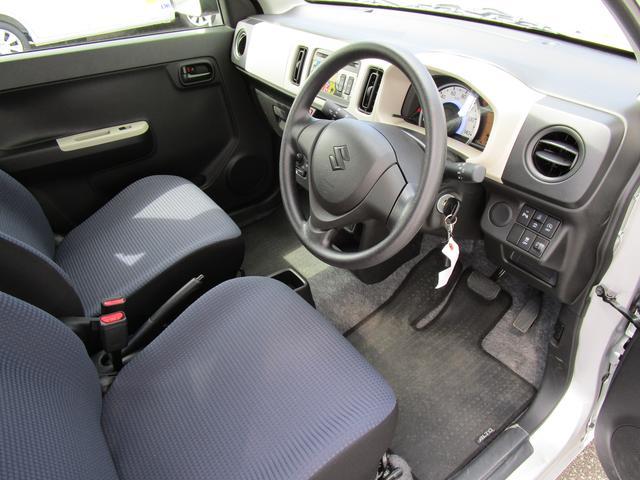 L 4WD 2型 スズキセーフティサポート装着車(4枚目)
