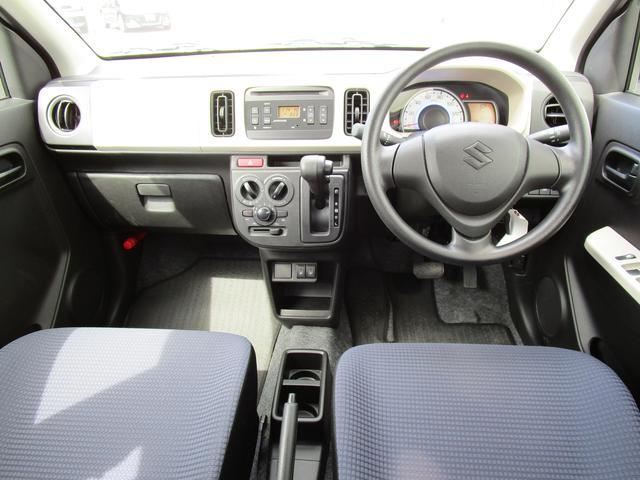 L 4WD 2型 スズキセーフティサポート装着車(5枚目)