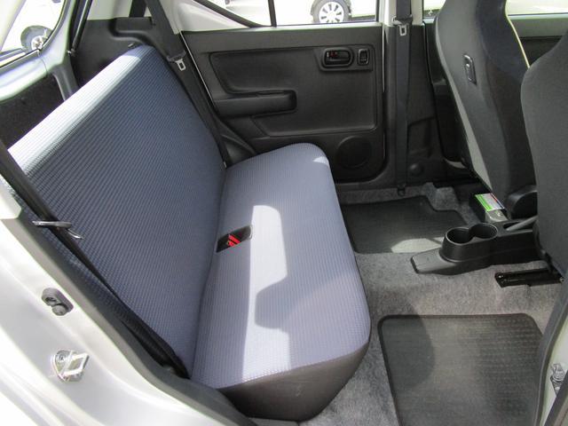 L 4WD 2型 スズキセーフティサポート装着車(7枚目)