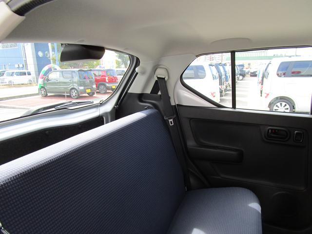 L 4WD 2型 スズキセーフティサポート装着車(9枚目)