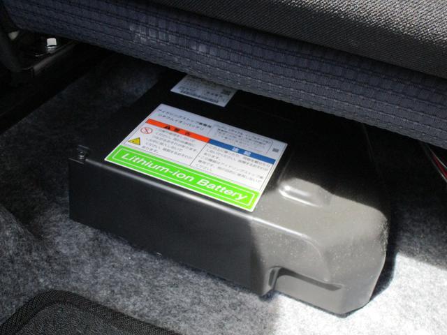 L 4WD 2型 スズキセーフティサポート装着車(37枚目)