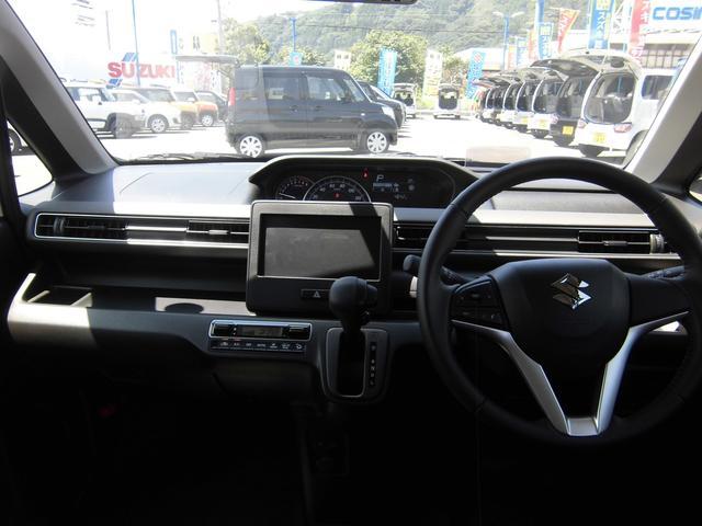 25周年記念車 HYBRID FZリミテッド(10枚目)
