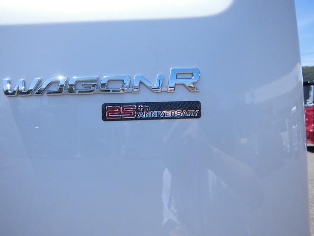 25周年記念車 HYBRID FZリミテッド(28枚目)