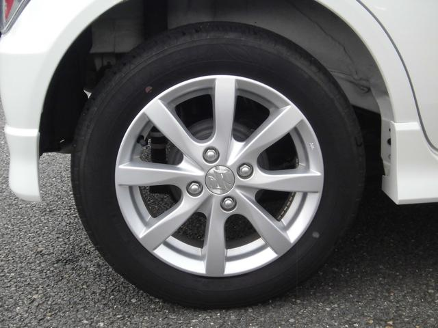 HYBRID FZ 4WD 衝突被害軽減ブレーキ(21枚目)