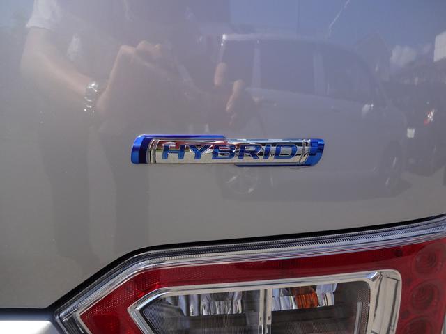 HYBRID FX 2型(23枚目)