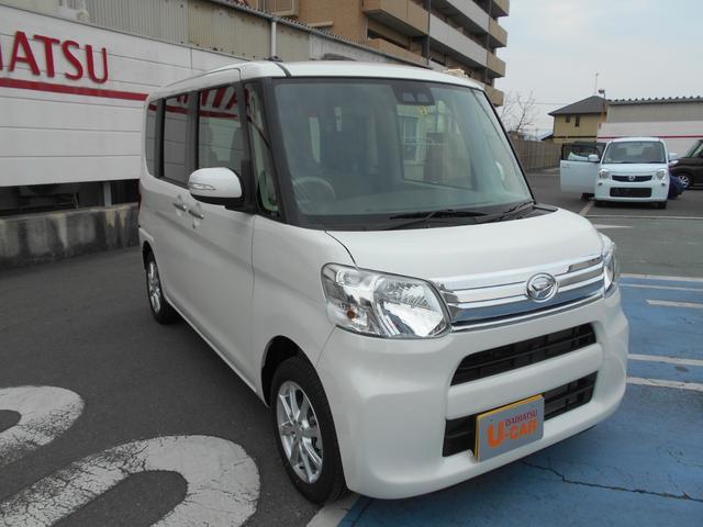 「ダイハツ」「タント」「コンパクトカー」「香川県」の中古車3