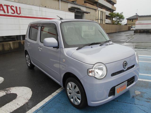 「ダイハツ」「ミラココア」「軽自動車」「香川県」の中古車3