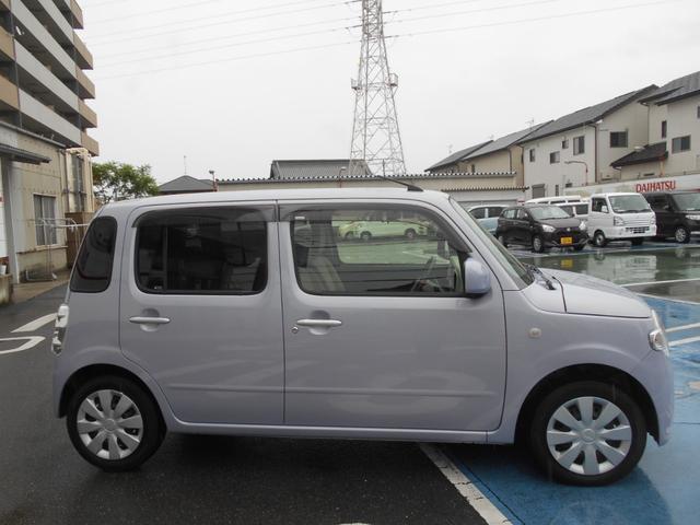 「ダイハツ」「ミラココア」「軽自動車」「香川県」の中古車5