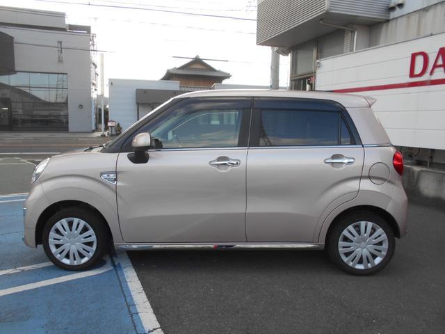 「ダイハツ」「キャスト」「コンパクトカー」「香川県」の中古車6