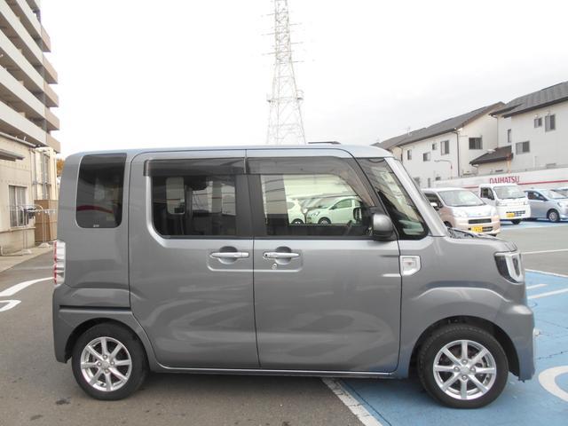 「ダイハツ」「ウェイク」「コンパクトカー」「香川県」の中古車5