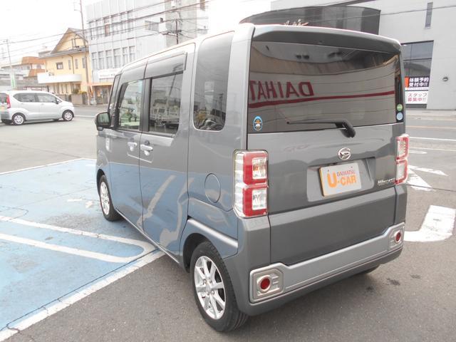 「ダイハツ」「ウェイク」「コンパクトカー」「香川県」の中古車9