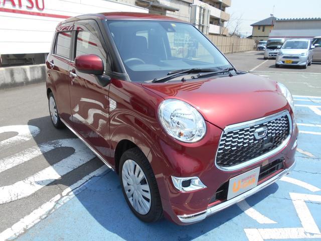 「ダイハツ」「キャスト」「コンパクトカー」「香川県」の中古車3