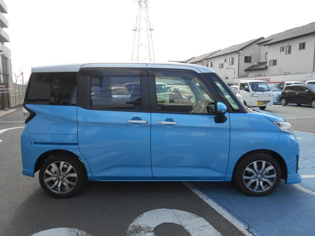 「ダイハツ」「トール」「ミニバン・ワンボックス」「香川県」の中古車5