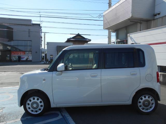 「ダイハツ」「ムーヴコンテ」「コンパクトカー」「香川県」の中古車5