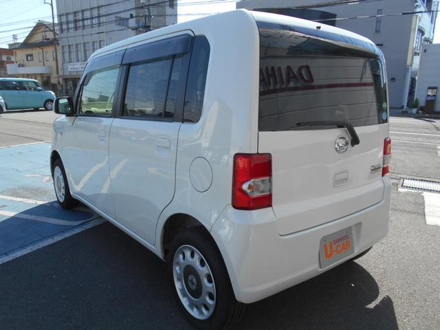 「ダイハツ」「ムーヴコンテ」「コンパクトカー」「香川県」の中古車7