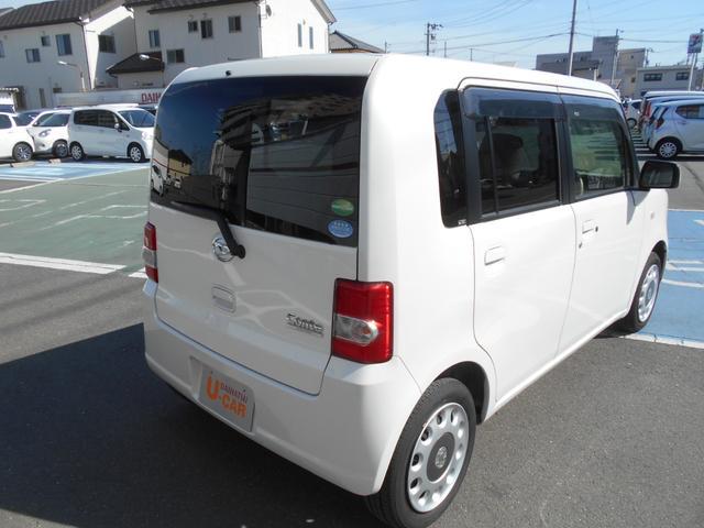「ダイハツ」「ムーヴコンテ」「コンパクトカー」「香川県」の中古車8