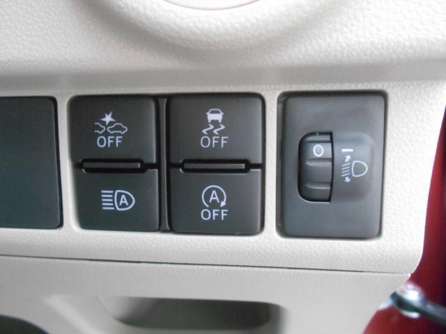 L SAIII ワンオーナー車 キーレスエントリー 衝突被害軽減システム 誤発進抑制制御機能 レーンアシスト オートマチックハイビーム 衝突安全ボディ アイドリングストップ VSC(16枚目)