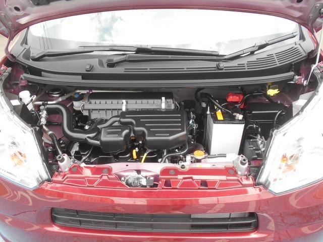 L SAIII ワンオーナー車 キーレスエントリー 衝突被害軽減システム 誤発進抑制制御機能 レーンアシスト オートマチックハイビーム 衝突安全ボディ アイドリングストップ VSC(40枚目)