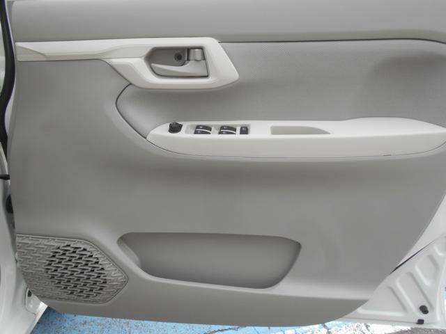 L SAIII ワンオーナー車 キーレスエントリー カーペットマット 衝突被害軽減システム 誤発進抑制制御機能 レーンアシスト オートマチックハイビーム 衝突安全ボディ アイドリングストップ VSC(15枚目)