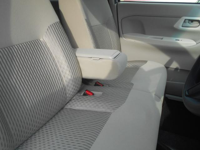 L SAIII ワンオーナー車 キーレスエントリー カーペットマット 衝突被害軽減システム 誤発進抑制制御機能 レーンアシスト オートマチックハイビーム 衝突安全ボディ アイドリングストップ VSC(21枚目)