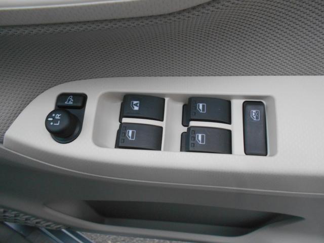 L SAIII ワンオーナー車 キーレスエントリー カーペットマット 衝突被害軽減システム 誤発進抑制制御機能 レーンアシスト オートマチックハイビーム 衝突安全ボディ アイドリングストップ VSC(16枚目)
