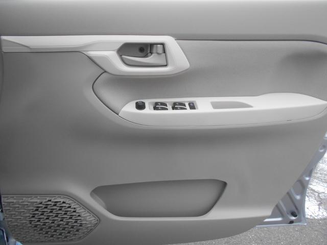 L SAIII ワンオーナー車 キーレスエントリー カーペットマット 衝突被害軽減システム 誤発進抑制制御機能 レーンアシスト オートマチックハイビーム 衝突安全ボディ アイドリングストップ VSC(17枚目)