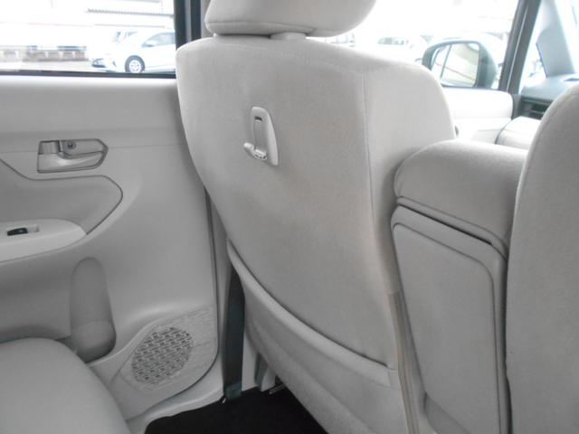 L SAIII ワンオーナー車 キーレスエントリー カーペットマット 衝突被害軽減システム 誤発進抑制制御機能 レーンアシスト オートマチックハイビーム 衝突安全ボディ アイドリングストップ VSC(25枚目)