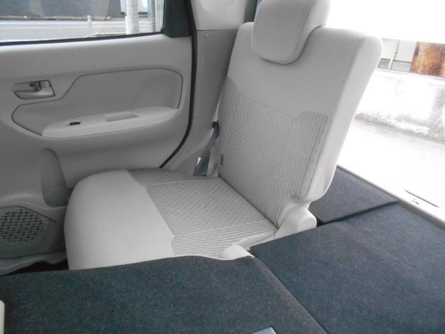 L SAIII ワンオーナー車 キーレスエントリー カーペットマット 衝突被害軽減システム 誤発進抑制制御機能 レーンアシスト オートマチックハイビーム 衝突安全ボディ アイドリングストップ VSC(32枚目)