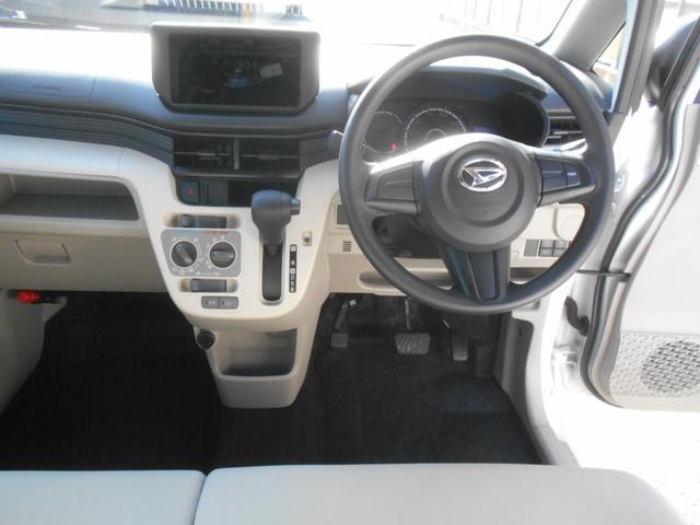L SAIII ワンオーナー車 キーレスエントリー オートハイビーム アイドリングストップ ベンチシート 衝突安全ボディ 誤発進抑制制御機能 VSC(9枚目)
