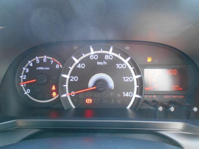 L SAIII ワンオーナー車 キーレスエントリー オートハイビーム アイドリングストップ ベンチシート 衝突安全ボディ 誤発進抑制制御機能 VSC(11枚目)
