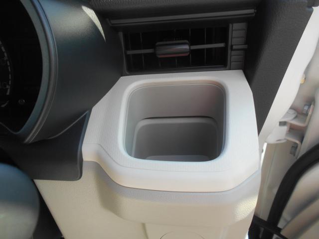 L SAIII ワンオーナー車 キーレスエントリー オートハイビーム アイドリングストップ ベンチシート 衝突安全ボディ 誤発進抑制制御機能 VSC(15枚目)