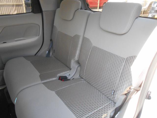L SAIII ワンオーナー車 キーレスエントリー オートハイビーム アイドリングストップ ベンチシート 衝突安全ボディ 誤発進抑制制御機能 VSC(24枚目)