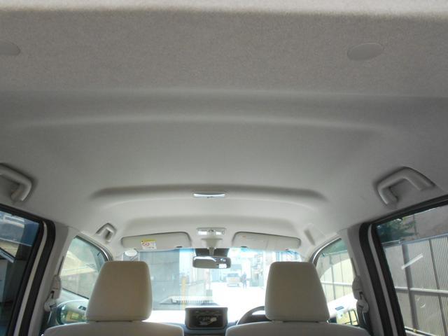 L SAIII ワンオーナー車 キーレスエントリー オートハイビーム アイドリングストップ ベンチシート 衝突安全ボディ 誤発進抑制制御機能 VSC(29枚目)