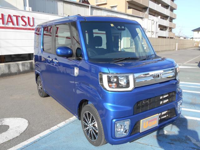 「ダイハツ」「ウェイク」「コンパクトカー」「香川県」の中古車3