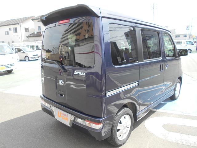 「ダイハツ」「アトレーワゴン」「コンパクトカー」「香川県」の中古車8