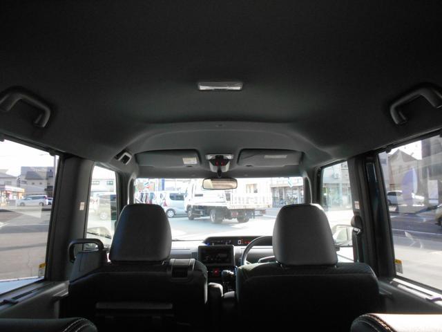 カスタムRS LEDヘッドライト付き 禁煙車(15枚目)