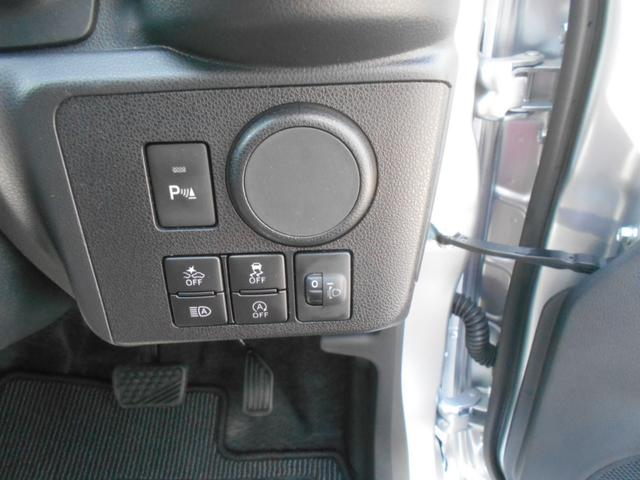 L SAIII ワンオーナー車 キーレスエントリー 衝突被害軽減システム 誤発進抑制制御機能 レーンアシスト オートマチックハイビーム CD(18枚目)