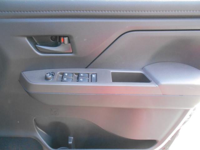 G 両側パワースライドドア ワンオーナー車 純正バックカメラ スマートキー 衝突被害軽減システム 誤発進抑制制御機能 レーンアシスト オートマチックハイビーム(18枚目)
