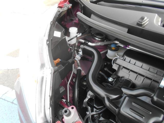L SAIII ワンオーナー車 キーレスエントリー 衝突被害軽減システム 誤発進抑制制御機能 レーンアシスト オートマチックハイビーム 電動ドアミラー(34枚目)