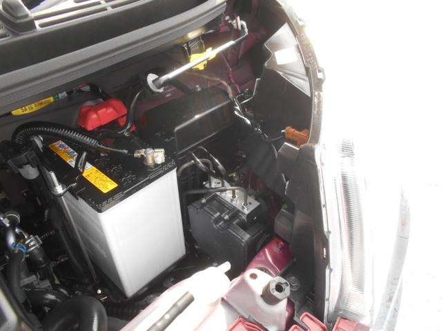 L SAIII ワンオーナー車 キーレスエントリー 衝突被害軽減システム 誤発進抑制制御機能 レーンアシスト オートマチックハイビーム 電動ドアミラー(35枚目)