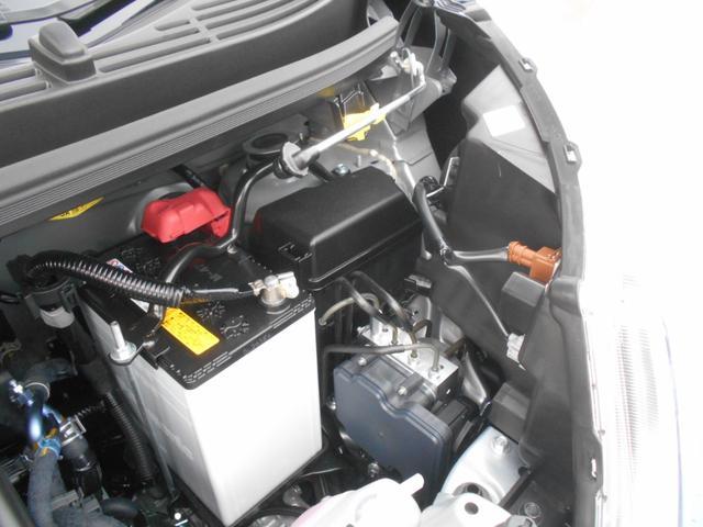 L SAIII ワンオーナー車 キーレスエントリー 衝突被害軽減システム 誤発進抑制制御機能 レーンアシスト オートマチックハイビーム アイドリングストップ(36枚目)