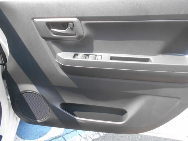 L SAIII ワンオーナー車 キーレスエントリー 衝突被害軽減システム 誤発進抑制制御機能 レーンアシスト オートマチックハイビーム オートライト クリアランスソナー 衝突安全ボディ アイドリングストップ(20枚目)