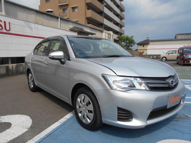 「トヨタ」「カローラアクシオ」「セダン」「香川県」の中古車3
