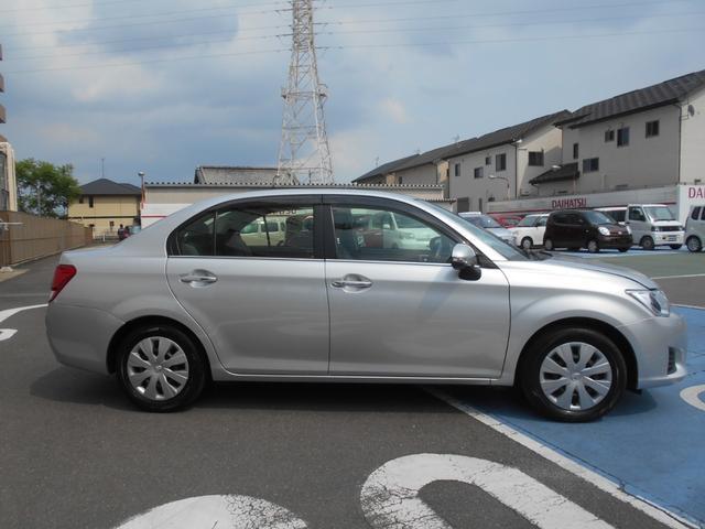 「トヨタ」「カローラアクシオ」「セダン」「香川県」の中古車4
