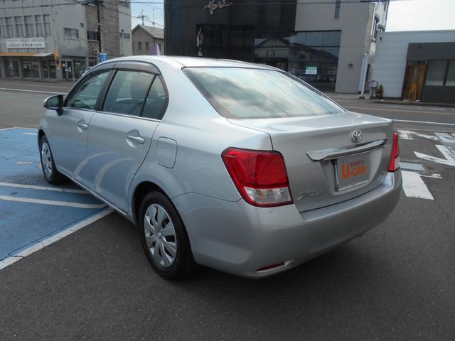 「トヨタ」「カローラアクシオ」「セダン」「香川県」の中古車8