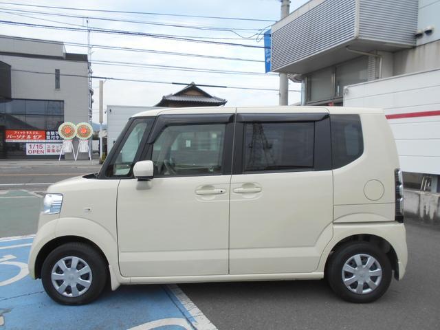 「ホンダ」「N-BOX」「コンパクトカー」「香川県」の中古車5