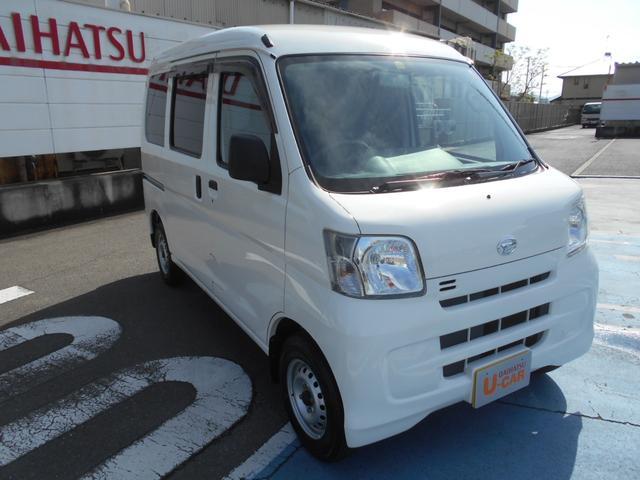 「ダイハツ」「ハイゼットカーゴ」「軽自動車」「香川県」の中古車3
