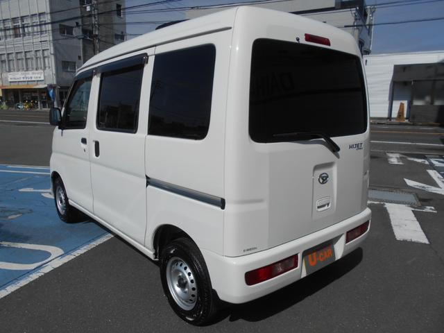 「ダイハツ」「ハイゼットカーゴ」「軽自動車」「香川県」の中古車7