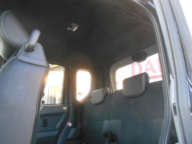 カスタムRS 両側パワースライドドア付き 禁煙車(33枚目)