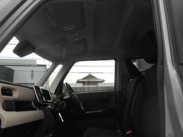 Xブラックインテリアリミテッド SAIII ワンオーナー車 両側パワースライドドア 純正バックカメラ スマートキー 衝突被害軽減システム 誤発進抑制制御機能 レーンアシスト オートマチックハイビーム(27枚目)